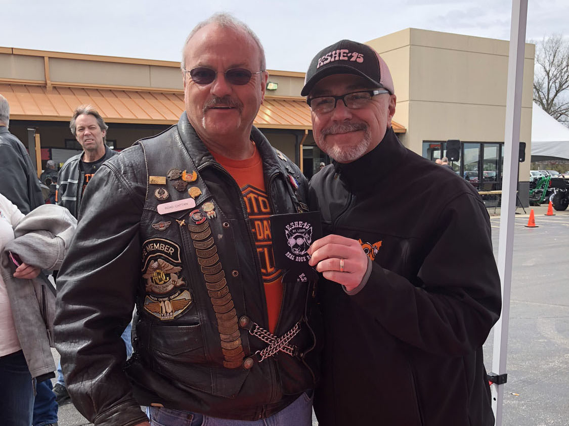 Favazz @ Ted's Motorcycle World - April 21, 2018